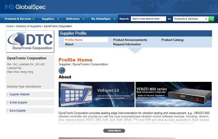 http://www.globalspec.com/supplier/profile/DynaTronic?comp=0